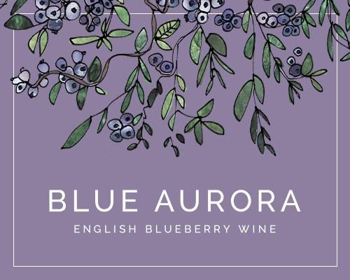 Blue Aurora Wines is live!